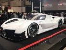 โตโยต้าเปิดตัว Hypercar รถแห่งอนาคตในงาน Le Mans