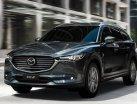 ไทยอาจได้ยลโฉม Mazda CX-8 จริงปลายปีนี้