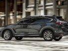 เผยโฉม Mazda CX-8 Diesel SUV จากแดนจิงโจ้