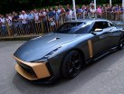 Nissan ฉลอง 50 ปี Nissan GT-R50 รถสปอร์ตสุดพิเศษที่มีเพียง 50 คันบนโลก