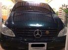 ขายรถ MERCEDES-BENZ Vito ที่ bangkok-1