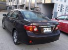 2008 Toyota Altis sedan -5