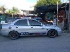 2000 Mitsubishi LANCER GLXi Limited sedan -2