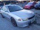 2000 Mitsubishi LANCER GLXi Limited sedan -3