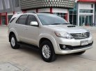 Toyota Fortuner 3.0 (ปี 2011) V SUV AT -0