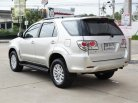 Toyota Fortuner 3.0 (ปี 2011) V SUV AT -3