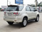 Toyota Fortuner 3.0 (ปี 2011) V SUV AT -4