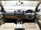 Toyota Fortuner 3.0 (ปี 2011) V SUV AT -5