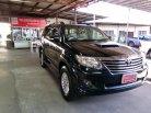 2011 Toyota Fortuner V suv -7