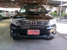 2011 Toyota Fortuner V suv -5