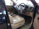 2011 Toyota Fortuner V suv -1