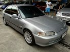 1993 Honda CIVIC sedan -5