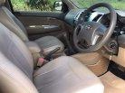 2012 Toyota Hilux Vigo Double Cab E Prerunner VN Turbo pickup -7