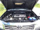 2012 Toyota Hilux Vigo Double Cab E Prerunner VN Turbo pickup -9