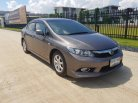 2013 Honda CIVIC S sedan -9