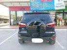 2015 Ford EcoSport Trend hatchback -7