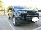 2015 Ford EcoSport Trend hatchback -6