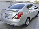 2013 Nissan Almera E sedan -2