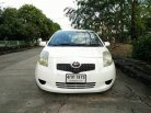 TOYOTA YARIS 1.5 E LIMITTED ปี2007-0