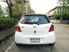 TOYOTA YARIS 1.5 E LIMITTED ปี2007-4