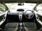 TOYOTA YARIS 1.5 E LIMITTED ปี2007-7