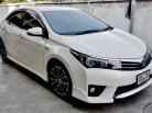 2014 Toyota Altis sedan -0