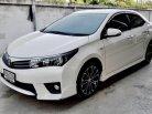 2014 Toyota Altis sedan -1