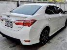 2014 Toyota Altis sedan -2