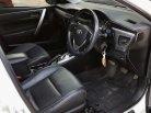 2014 Toyota Altis sedan -6