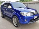 2008 Toyota Fortuner V suv -8
