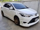 2015 Toyota VIOS G sedan -7