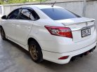 2015 Toyota VIOS G sedan -6