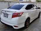 2015 Toyota VIOS G sedan -5
