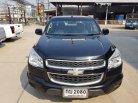CHEVROLET COLORADO 2.5 LT ปี2013 pickup -0