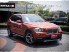 ขายด่วน! BMW X1 suv ที่ กรุงเทพมหานคร-1