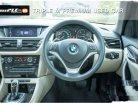 ขายด่วน! BMW X1 suv ที่ กรุงเทพมหานคร-12