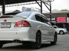 2006 Honda CIVIC S sedan -1