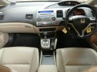 2006 Honda CIVIC S sedan -6