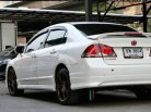 2006 Honda CIVIC S sedan -7