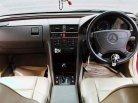 1995 Mercedes-Benz C220 Elegance sedan -3