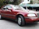 1995 Mercedes-Benz C220 Elegance sedan -6
