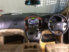ขายด่วน! HYUNDAI H-1 van ที่ กรุงเทพมหานคร-11