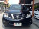 2013 Nissan Frontier Navara Calibre pickup -0