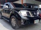 2013 Nissan Frontier Navara Calibre pickup -2
