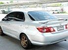 2007 Honda CITY V sedan -2