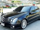 2008 Mercedes-Benz E200 Elegance sedan -0