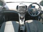 2017 Chevrolet Sonic LTZ sedan -4