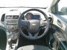 2017 Chevrolet Sonic LTZ sedan -8