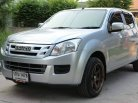 ISUZU D-MAX CAB4 2.5 Ddi ปี2012 pickup -2