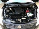 Suzuki Swift 1.25 GLตัวรองทอป AT เกียร์ออโต้ ปี 2013 สีดำ รถบ้านขายเองค่ะ-8
